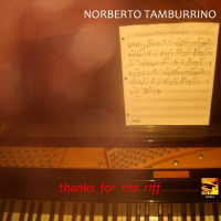"Read ""Thanks for the Riff"" reviewed by AAJ Italy Staff"