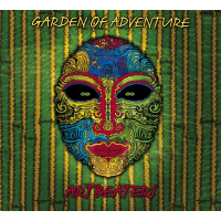 Album Artbeaters: Garden Of Adventure by Peter Ugrin