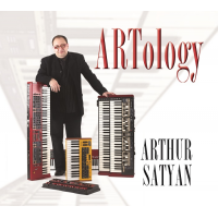 Album ARTology by Arthur Satyan