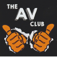 "Read ""The AV Club"" reviewed by Roger Farbey"