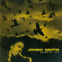 "Read ""Johnny Griffin: A Blowin' Session – Blue Note 1559"""