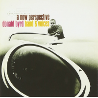 "Read ""Donald Byrd: A New Perspective - 1963"""