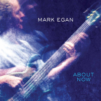 "Bassist Mark Egan Releases ""About Now"" on Wavetone"