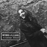 Album Academy House-Antonini & N.S.Band by Catali Antonini