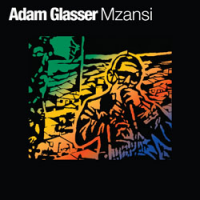 Album Mzansi by Adam Glasser