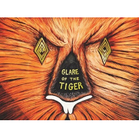 "Read ""Glare of the Tiger"" reviewed by Mark Corroto"