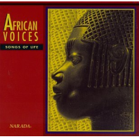 Leopoldo F. Fleming: African Voices (Songs of Life)