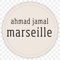 Album Marseille by Ahmad Jamal