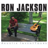 Album Akustik InventYours by Ron Jackson