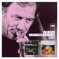 Live by Albert Mangelsdorff