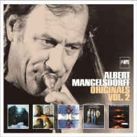 Albert Mangelsdorff: Originals Vol.2