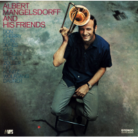 "Read ""Albert Mangelsdorff And His Friends"" reviewed by"