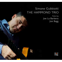 Simone Gubbiotti: The hammond trio