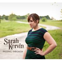Album Passing Through by Sarah Kervin