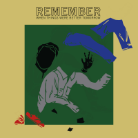 "Read ""Remember When Things Were Better Tomorrow"" reviewed by Dave Wayne"