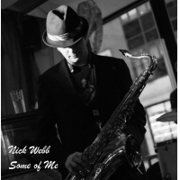 Album Some of Me by Nick Webb