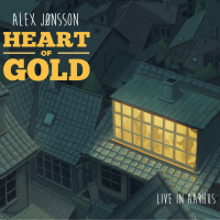 "Read ""Heart Of Gold: Live In Aarhus"""