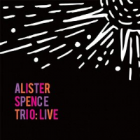 Album Live by Alister Spence