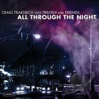 Album All Through the Night by Craig Fraedrich