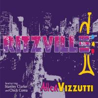 """Trumpeter/composer Allen Vizzutti To Release """"Ritzville"""" Oct. 16"""