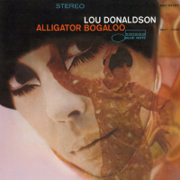 "Read ""Lou Donaldson: Alligator Bogaloo – Blue Note 4263"" reviewed by Marc Davis"
