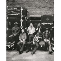 Allman Brothers Band: At Fillmore East: The 1971 Fillmore Recordings