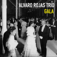 Album Gala by Alvaro Rojas