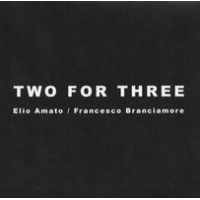 """Read """"Two For Three"""" reviewed by Neri Pollastri"""