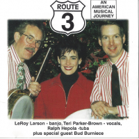 Route  3 - An American Musical Journey