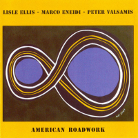 Album American Roadwork by Marco Eneidi