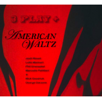 "Read ""American Waltz"" reviewed by AAJ Italy Staff"