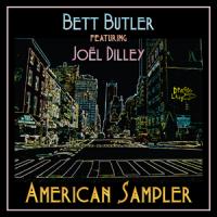 Album American Sampler by Bett Butler