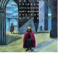 Album Ancient Kings by David Friesen
