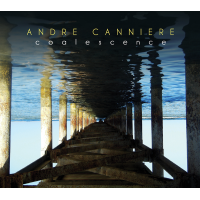 "Read ""Andre Canniere: Coalescence"" reviewed by Phil Barnes"