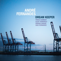 Album Dream Keeper by André Fernandes