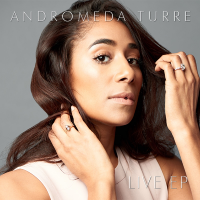Andromeda Turre Performing At The Django in NYC on September 15