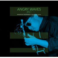 "Read ""Angry Waves Vol.1&2"""