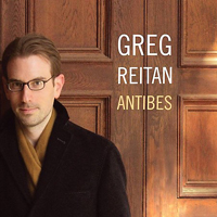 Album Antibes by Greg Reitan