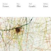 Album Apnea by Stefano Giust