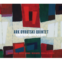 Ark Ovrutski: Intersection