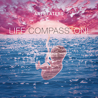 Album Artbeaters: Life Compass On! by Peter Ugrin