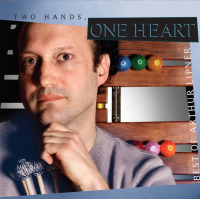 Arthur Lipner: Two Hands, One Heart