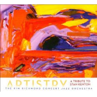 The Kim Richmond Concert Jazz Orchestra: Artistry