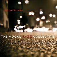 Album REDEFINITION by John Bishop