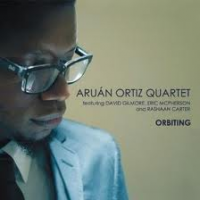 Aruan Ortiz Quartet: Orbiting