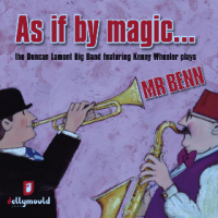 "Read ""As If By Magic"" reviewed by Bruce Lindsay"