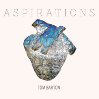 Vocalist Tom Barton Transcends Jazz To Unique Sonic Worlds
