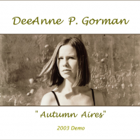 Album Autumn Aires by DeeAnne Gorman