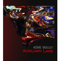 Album Auxiliary Lane by 496 West