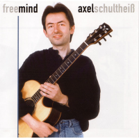 Album Free Mind by Axel Schultheiss